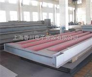 分体式80吨电子汽车衡、连云港3*9米汽车电子秤