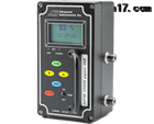 GPR-1100GPR-1100 INTRINSICALLY SAFE PORTABLE PPM O2 ANALYZ