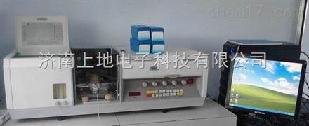 化工产品金属元素含量分析仪