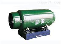 DCS-G供应化工用防爆钢瓶称3T不锈钢隔爆电子工秤