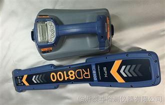 地下管线探测仪使用方法雷迪管线仪