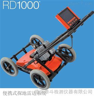雷迪地下管线探测仪厂家RD8100