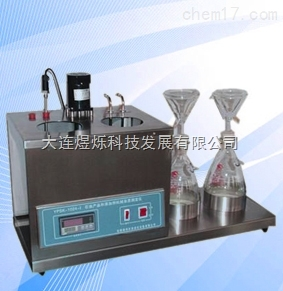 石油产品机械杂质试验器