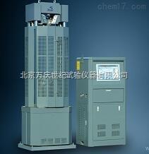 WAW-600B电液伺服万能试验机