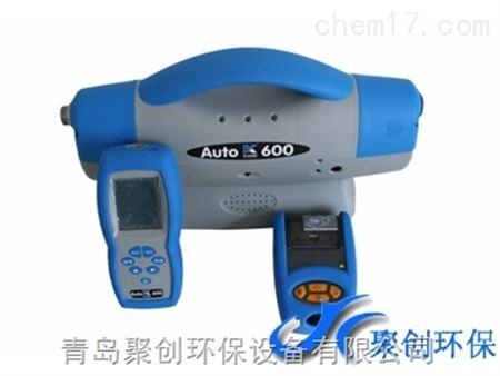 auto-600便携式柴油车尾气检测仪(英国进口)