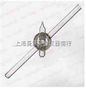 上海曼贤实验仪器玻璃仪器二通双支真空活塞。