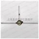 上海曼贤实验仪器玻璃仪器三通三支真空活塞。