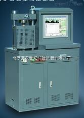 HYE-300水泥恒应力压力试验机
