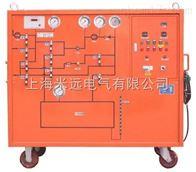 MY2019SF6气体回收充放装置