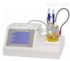 GWS-105油微水測定儀