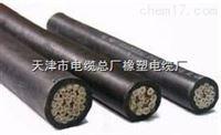 YCYC橡套电缆YCW3*25+1*16重型橡套软电缆价格
