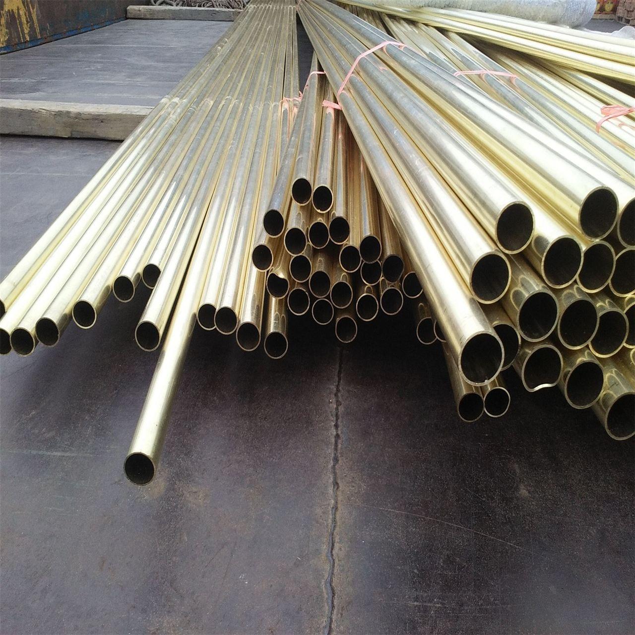天津70-1冷凝器铜管,Hsn70-1B锡黄铜管价格
