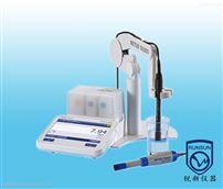 S975 SevenExcellence電導率/PH/離子濃度/溶解氧測量儀