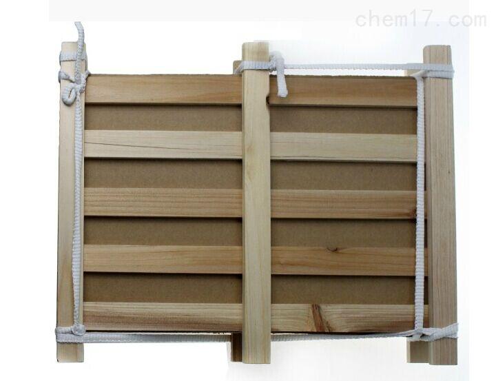 自制木条书架图片