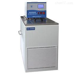 6升高精度低温恒温水槽