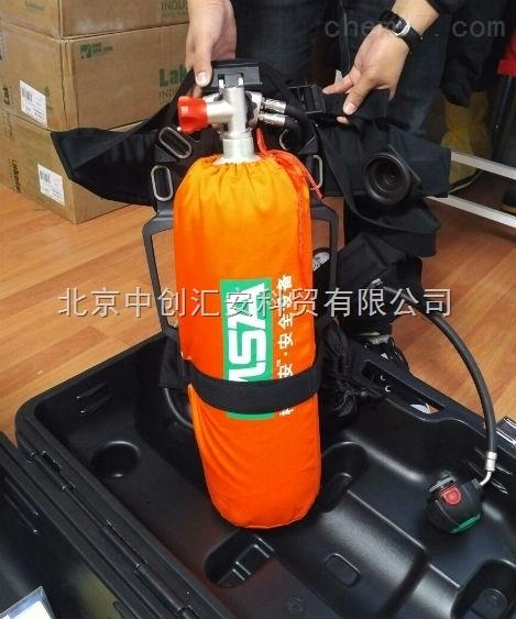 湖南梅思安AX2100正壓式空氣呼吸器
