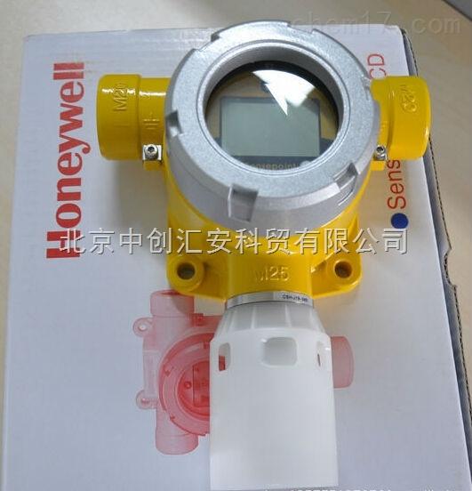 霍尼韋爾XCD氧氣探測器