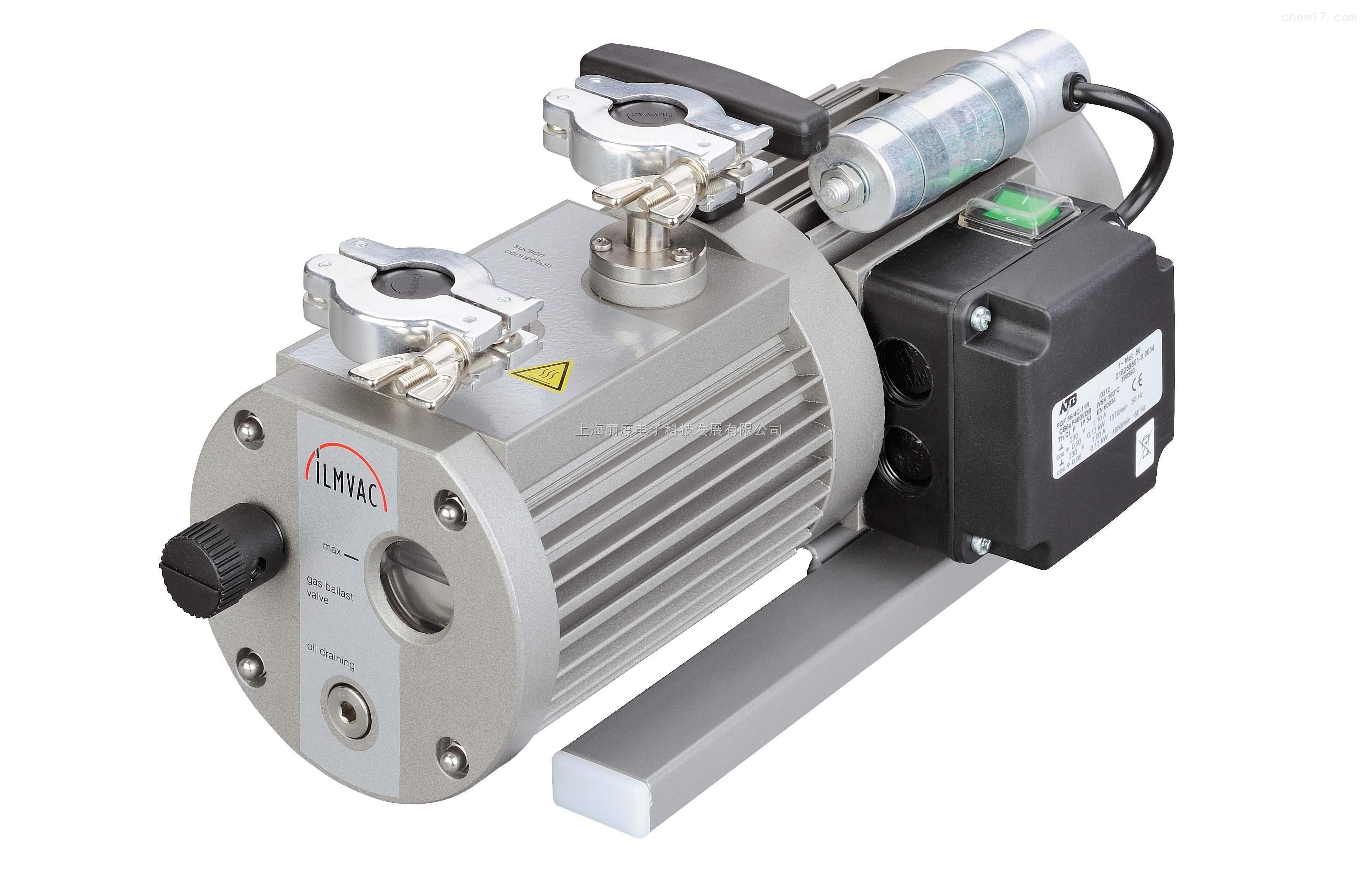 ILMVAC-旋叶泵