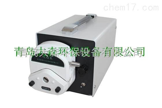 DS-8000A水质采样器