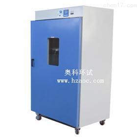 立式电热鼓风干燥箱使用方法