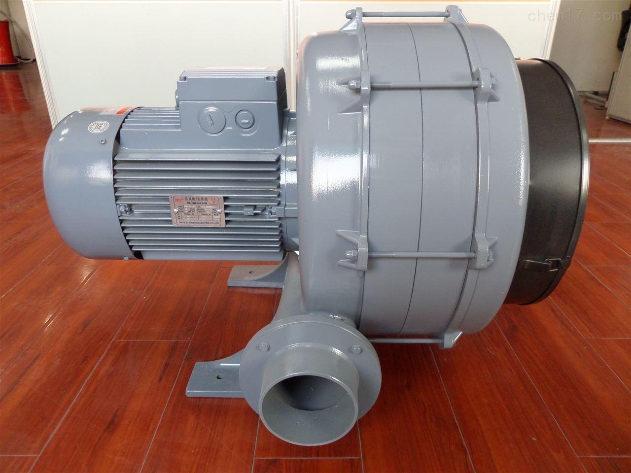HTB-100-505透浦式中压风机