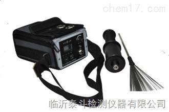 电火花针孔检测仪使用方法 DJ-6(A)
