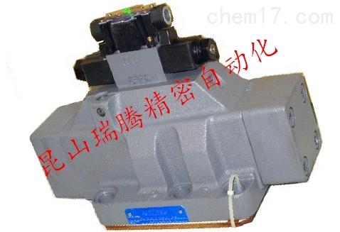 DG5S-10-2A-E-P2-D-JA-86-JA94-M东京计器TOKYO-KEIKI电液换向磁