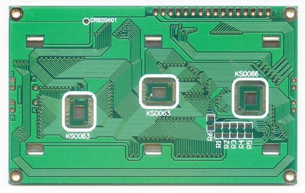 fr4 电子电工仪器电路板