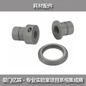 B0128495福建PE耗材总代理PE原装进口石墨锥 石墨接触柱报价