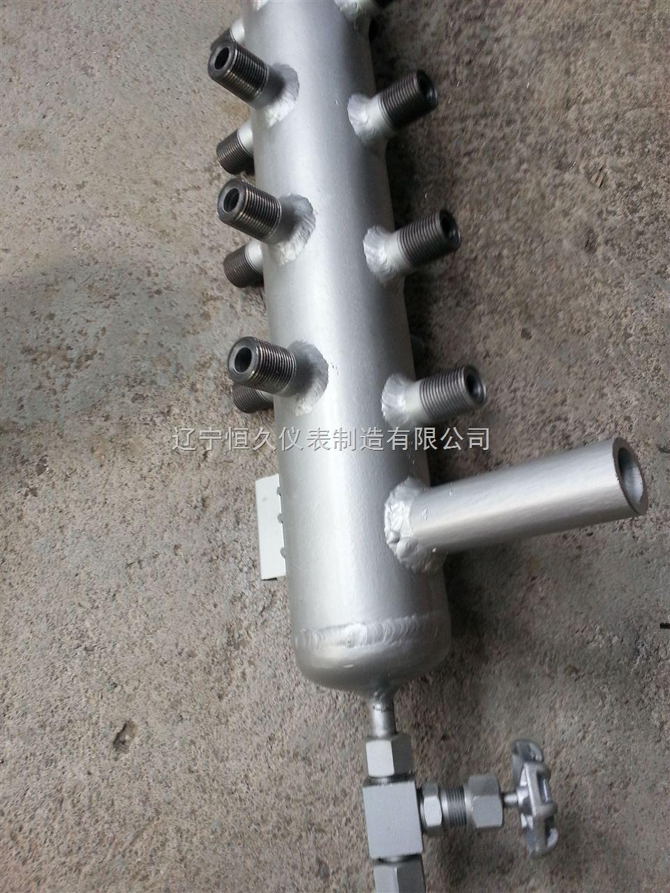 udz-15 现货销售 电接点水位计 电极式锅炉水位计 防腐蚀液位计