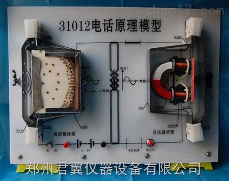河南郑州初中物理教学仪器批发- 23057电场中带电粒子运动模拟演示器