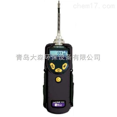 华瑞PGM-7340便携式VOC检测仪