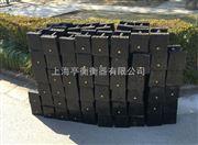 校准电子地磅的20公斤铸铁砝码