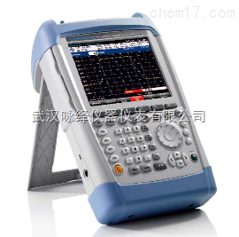 手持式频谱、矢网、信号分析仪