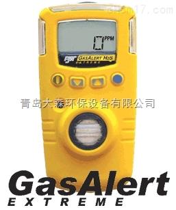 GasAlert Extreme便携式单一气体检测仪