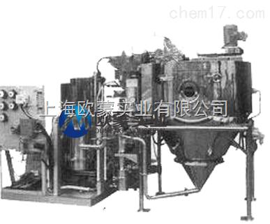 闭式循环喷雾干燥机_有机溶剂专用