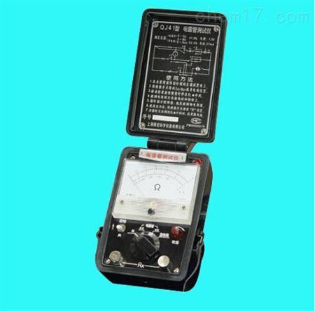 产品展厅 电子电工仪器 其它 其它仪器仪表 qj41电桥