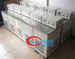 DKX-1015A厂家直销低温恒温循环槽