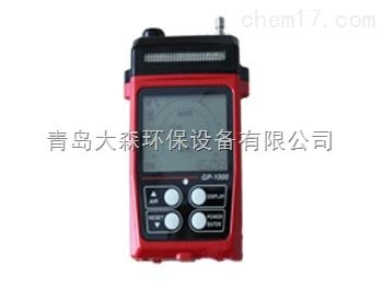 GP-1000可燃气体检测仪,替代GP-88A