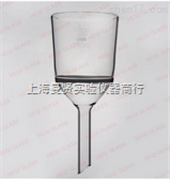 上海曼贤实验仪器玻璃仪器砂芯漏斗。