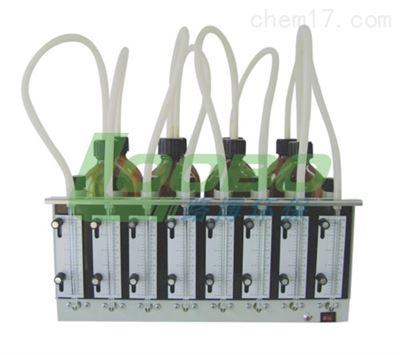 LB-805青岛路博厂家现货直销LB-805型直读BOD5测定仪配BOD生化培养箱价格优惠