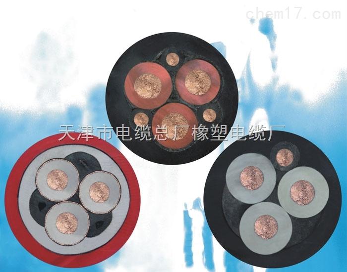 优质 MYPT矿用高压橡套软电缆 质量一览