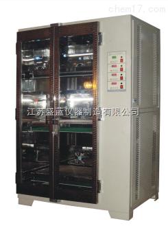 HZ-2010KD大容量柜式摇床