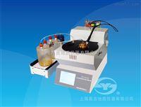 自动润滑油蒸发损失测定器(诺亚克B法)