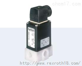 直动式宝德burkert电磁阀德国优惠供应