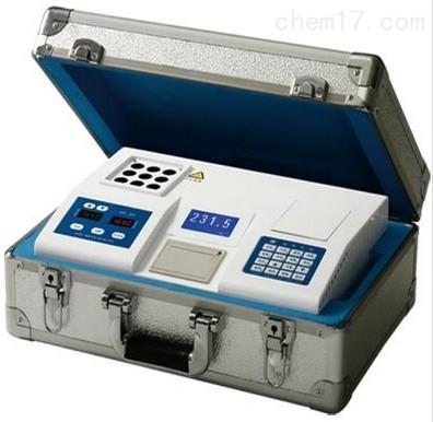 室内外两用COD分析仪5B-2C(H)