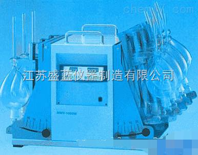 ZD-8803垂直型振荡器