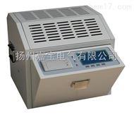 JJC-III全自动绝缘油介电强度测试仪|绝缘油厂家