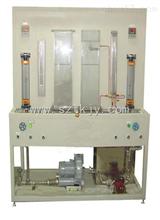 TK-GLTH固体流态化演示实验装置