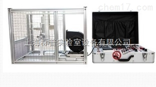 风力发电机特性实验箱|风力发电技术及应用实训装置
